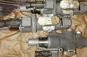 Кран электромагнитный ГА-140 Суми