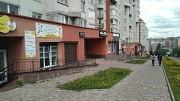 Здається торгово-офісне приміщення в Тернополі, вул. Коновальця 9 Тернопіль