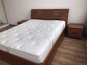 Букове двоспальне ліжко. 160*200 см. Нове. Київ