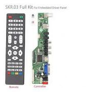 Универсальный скалер SKR.03 8501 аналог V56 Костянтинівка