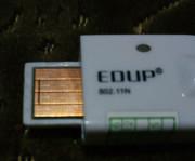 Wi fi - USB адаптер для системных блоков Київ