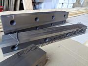 Нож для гильотины НД3314Г 425х60х16 Винница