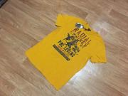Суперовая футболка от PME Legend (Adidas, Reebok, Nike, Ellesse) Миргород