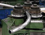 Изготовление деталей из труб: гибка, штамповка, сварка Дніпро