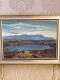 Продам картины 90-х годов из коллекции Одеса