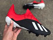 Бутсы Adidas X 18.1 Баштанка