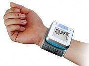 Цифровой монитор кровяного давления на запястье CIGII W03 Золотоноша