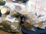 Продам монети Тячів