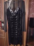 продам вечерное платья очень красивое Лисянка
