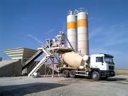 Стационарный бетонный завод Maprein Madrid CHM 500 - 20 m3/ч Испания Харьков