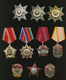 Куплю награды Одесса