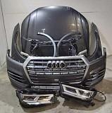 Paзборка Audi Q5 8R FY, Q7 4M 4L, Q3 8U 83A, Q2, Q8 б/у запчасти Ковель
