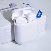 Сенсорні навушники AirPods і12 Bluetooth Полтава