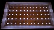 Ремонт ТВ - LED подсветки на дому . Замена планок . Перепайка светодиодов. Кременчук