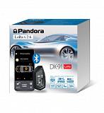 Pandora Dx-91 Lora V 2.6. (или Dx-6x New) автомобильная сигнализация Запоріжжя