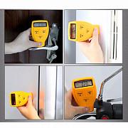 Толщиномер BENETECH GM200 - измеритель толщины покрытия цифровой Запоріжжя