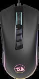 Мышь Redragon Cobra FPS RGB IR USB Black (78284) Харків