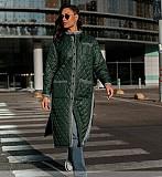 Куртка женская, цвет Темно-Зеленый Одеса