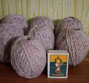 Нитки, пряжа для вязания Вінниця