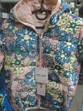 Курточка весенняя для маленьких девочек Первомайський