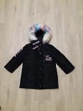 Новая куртка европейского бренда RESERVED Горішні Плавні