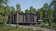 Предлагаем быстровозводимые модульные дома Київ