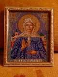 Икона вышытая бисером Чернігів