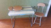 Стол и стулья на природу Коростень