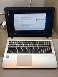Asus i3-6006u 2ghz/8ram/320HDD/15.6 FHD Малин