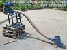 гибкие шнеки спиральный конвейер пружинный транспортер Київ