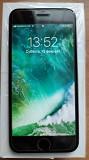 Смартфон Apple iPhone 6 16 Gb space gray максимальная комплектация Дніпро