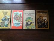 Старые книги из домашней библиотеки разного жанра Миколаїв