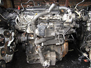 Двигатель Opel Vivaro 2.0 2011-2014 Euro 5 Ковель