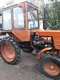 Трактор Т-25 Запоріжжя