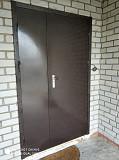 Входные металлические двери Кременчук