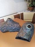 Керамические коряги и укрытия для аквариума. Слов'янськ