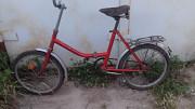 Продам велосипед розкладний Олександрія
