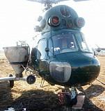 Услуги разбрасывателя мин удобрений: вертолеты Ми-2 самолеты Ан-2 Чмелак Житомир