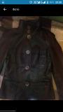 Кожаная куртка Ватутіне