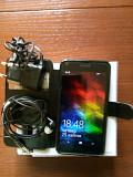 Продам тел.Lumia 640ds+чехол-книжка+наушники. Івано-Франківськ