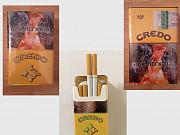 Credo Беларуское производство - сигарет Дніпро