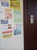 Расклейка объявлений, раздача флаеров,разноска по почтовым ящикам Полтава