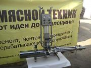 Ремонт мясоперерабатывающего оборудования,производство Черкаси