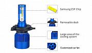 LED лампы Н4 с CSP чипом от Samsung 72w6500r10000l Харків