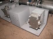 Насос роторный В3-ОРА-10 до 10 м³/ч Полтава