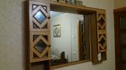 Продам настенный шкаф с зеркалами Чернівці
