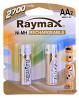 Аккумулятор Raymax R6 2700 mAh Полтава