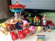 Іграшки Бурштин