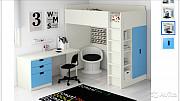 Сборка мебели, разборка мебели, установка мебели, ремонт Буча