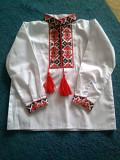 Вишиванка сорочка Хмельницький